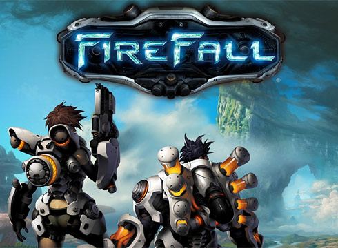 Firefall F2P-MMO